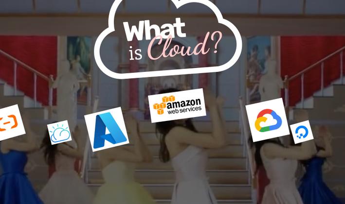 """Cover image for Mengenal """"Cloud"""" untuk Software Developer"""